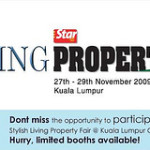 The Star Property Fair 2009