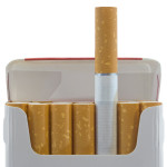 No More Small Packs Of Cigarettes